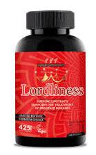 lordliness cena, efekty