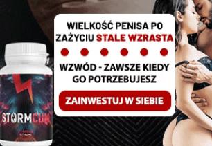 Stormcum Tabletki – Jak działają, opinie,skład, efekty, cena 1