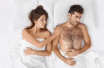 problem z przerosnietą prostatą
